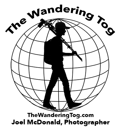 The Wandering Tog