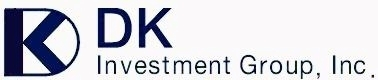 DK INVESTMENT GROUP, INC.