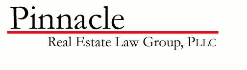 Pinnacle Real Estate Law Group, PLLC