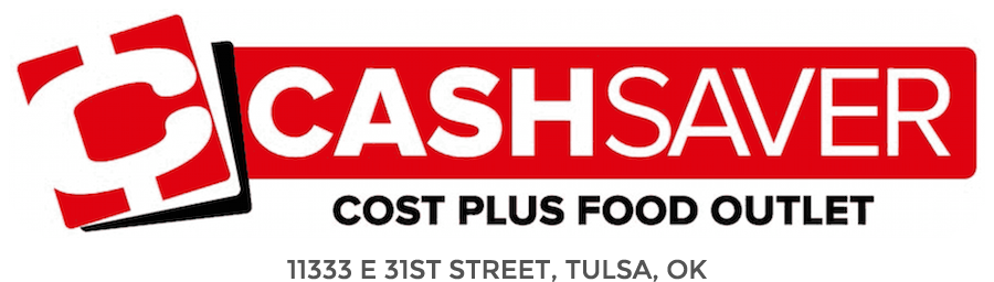 CashSaver Cost Plus Food Outlet - Tulsa, OK